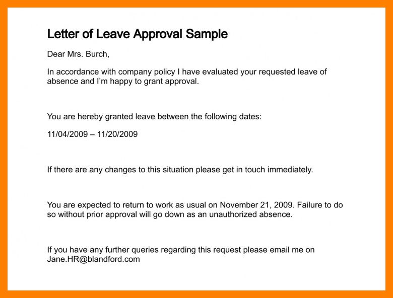 8+ sick leave application to boss | simple cv formate