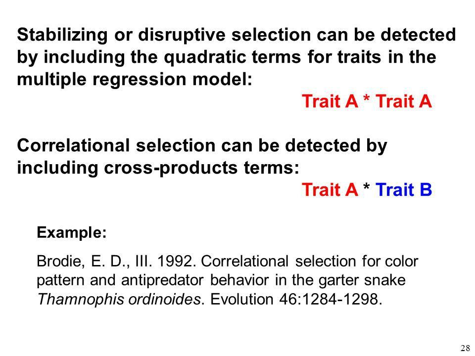 Measuring Selection in the Wild - ppt download