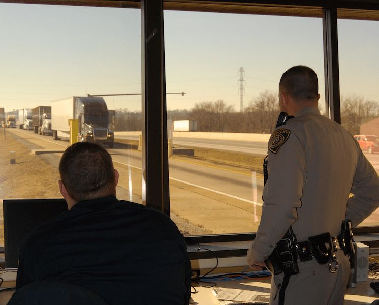 Dates set for annual 72-hour Roadcheck inspection spree