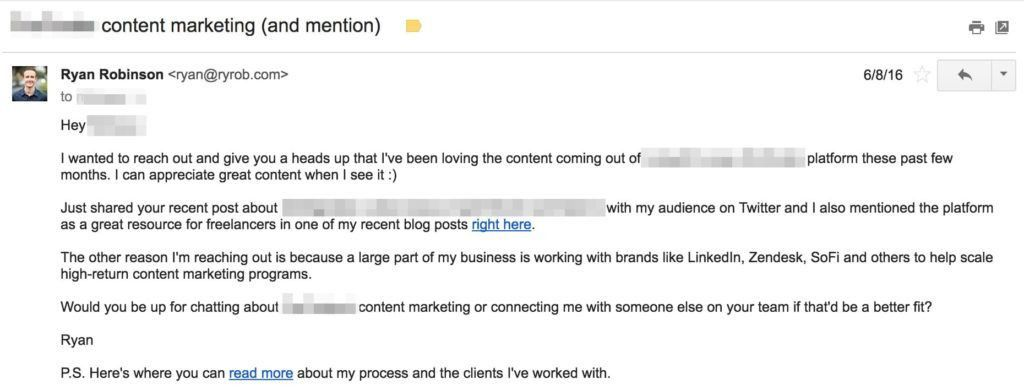 5 Steps to Write a Cold Email That Converts Clients (Free Template)
