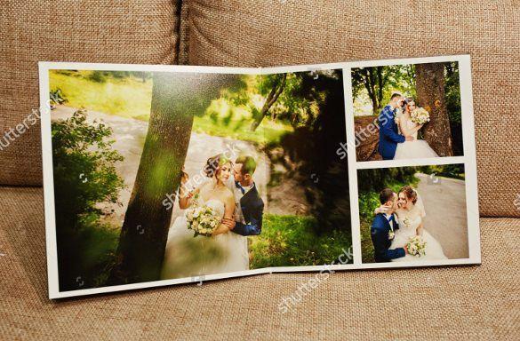 25+ Wedding Album Templates – Free Sample, Example, Format ...