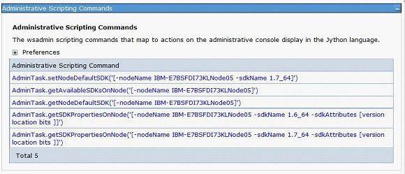 System administration in WebSphere Application Server V8.5, Part 4 ...