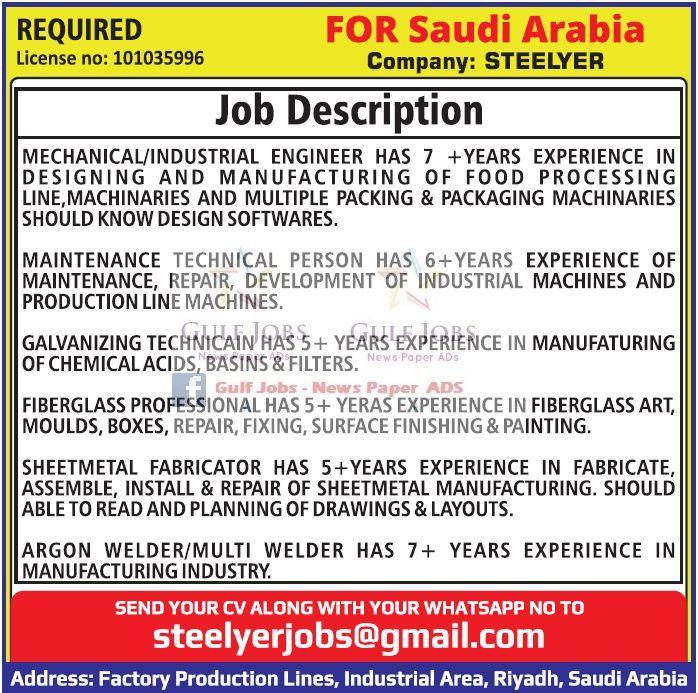 Kuwait Recruitment