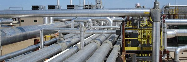 Piping Stress Analysis, Pipe Stress Calgary - Pi Engineering Inc.