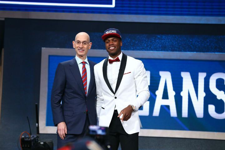 Pelicans pick Buddy Hield sixth in 2016 NBA Draft | New Orleans ...