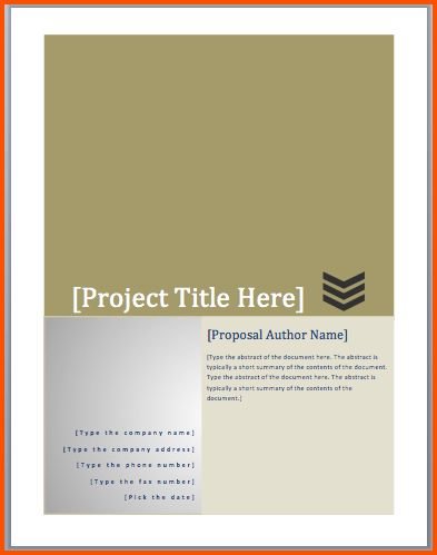 12+ microsoft word proposal template | Survey Template Words