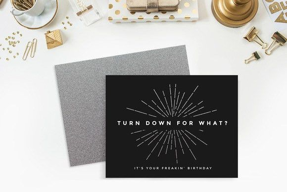 Birthday Card Template Photoshop Ideas for Big Celebrations!