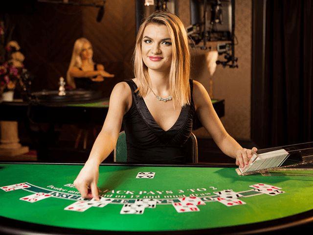 Live Dealer Online Casinos Australia - Best Live Dealer Guide