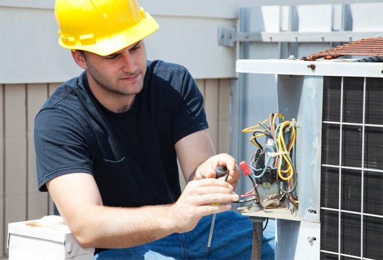 AC Repair Miami, Florida - ExecMaid