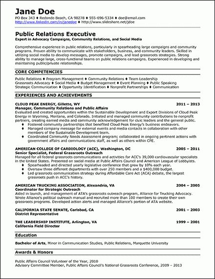 3 Key Tips to Improve Your Resume Layout - Jobscan Blog