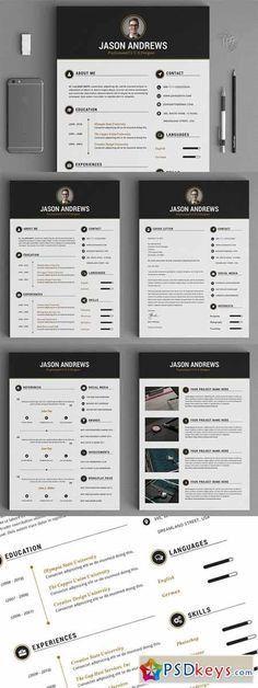 Blank Resume Format Free Download - http://www.resumecareer.info ...