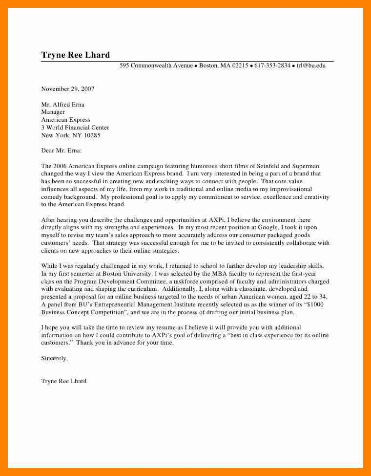 6+ good cover letter sample | resumes great