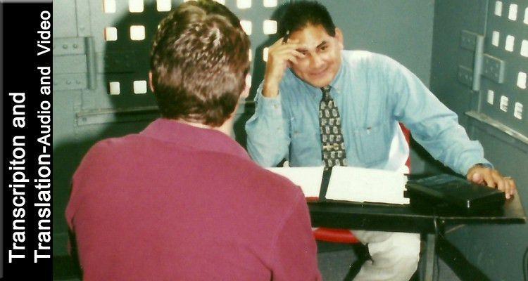 Linguistic Services- Resume