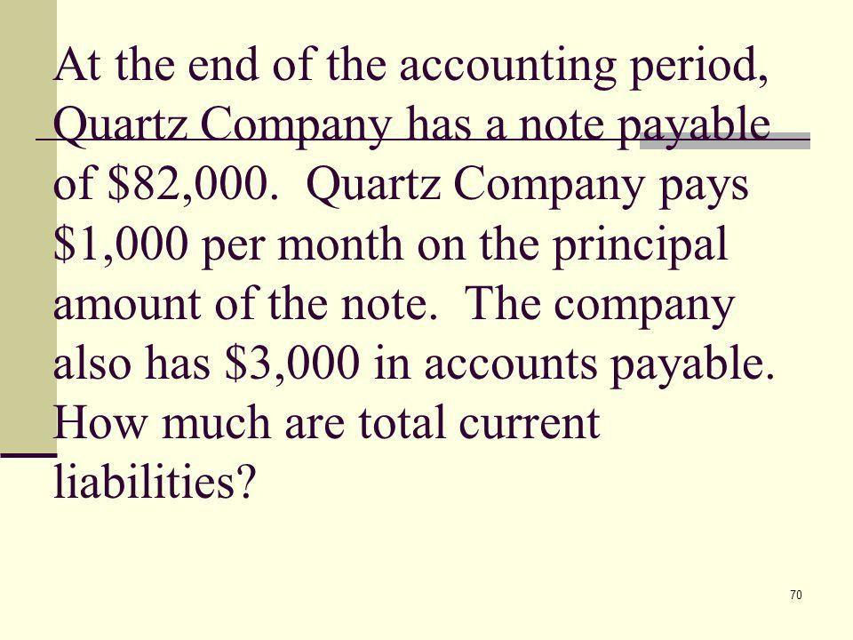 Note Payables | Jobs.billybullock.us