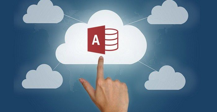Migrate Microsoft Access Applications Online - Caspio