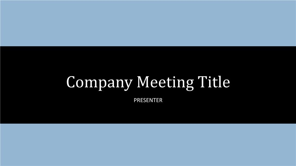 Download Ms Office Company Sales Meeting Agenda Sample Conference ...