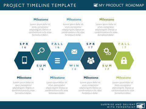 Best 25+ Project timeline template ideas on Pinterest   Timeline ...