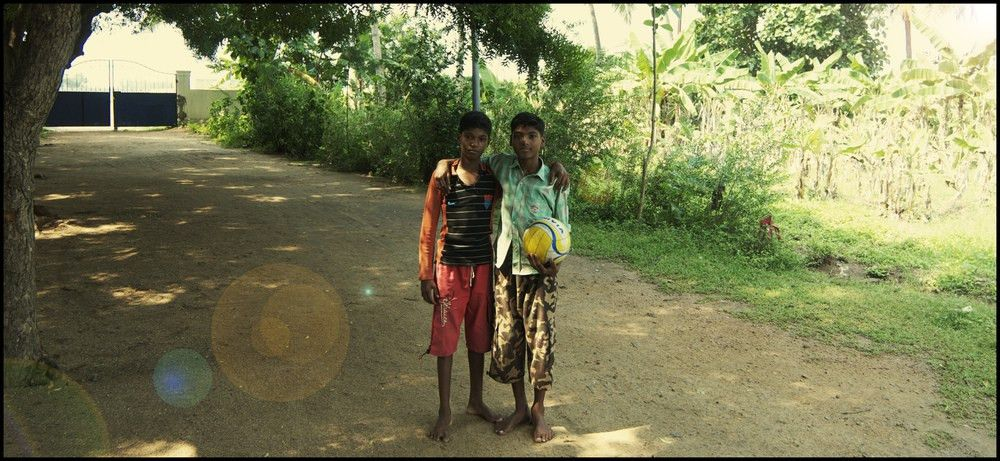 Om CSR — Ganga Backcharter