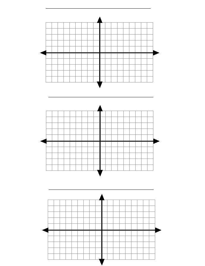 Graph Paper Printable. Quad-Ruled Graph Paper 10 Popular Types ...