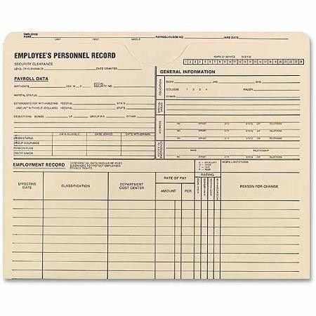 Cheap Employee Record Template, find Employee Record Template ...