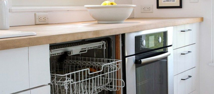 Domestic Science: How to Clean a Dishwasher - Remodelista
