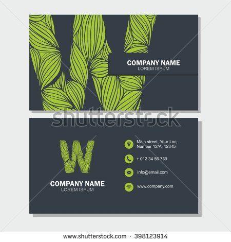 Editable Leaf Template [Template.billybullock.us ]