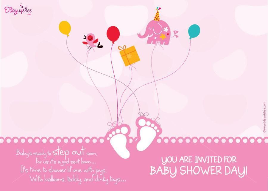 Baby Shower Online Invitations – gangcraft.net