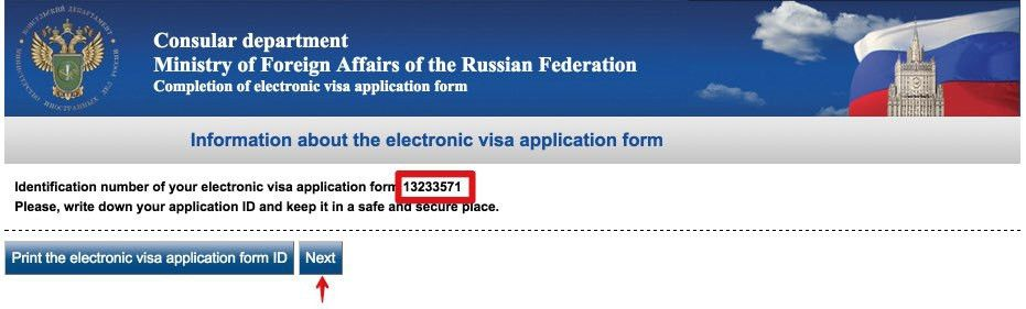 How to obtain a Russian Visa in the USA or Canada in an easy and ...