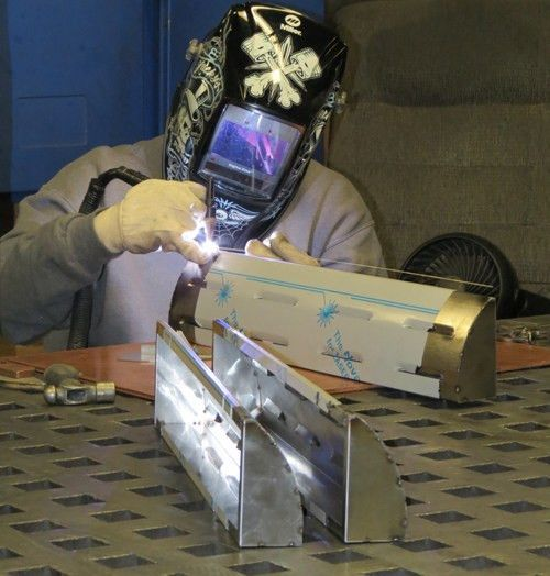 One metal fabricator, two value streams - The Fabricator