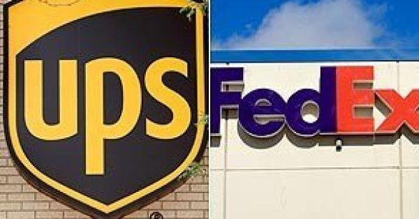 UPS vs. FedEx: Which Employer Pays Best? - AOL Finance