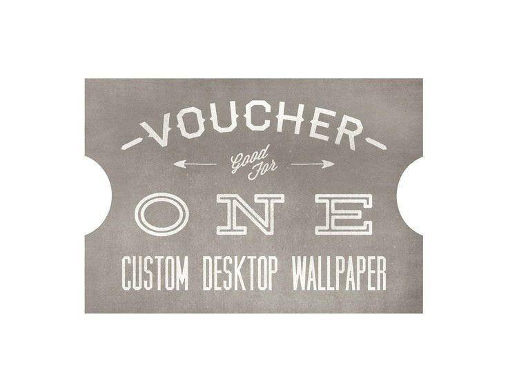11 best Voucher designs images on Pinterest | Gift vouchers, Gift ...