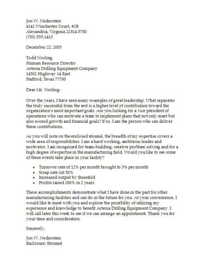 Sensational Inspiration Ideas Create A Cover Letter 8 - CV Resume ...