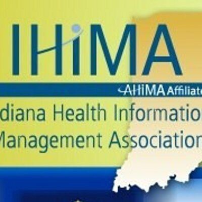 """IHIMA HIM on Twitter: """"Job - IHIMA - Clinical Coding Specialist ..."""