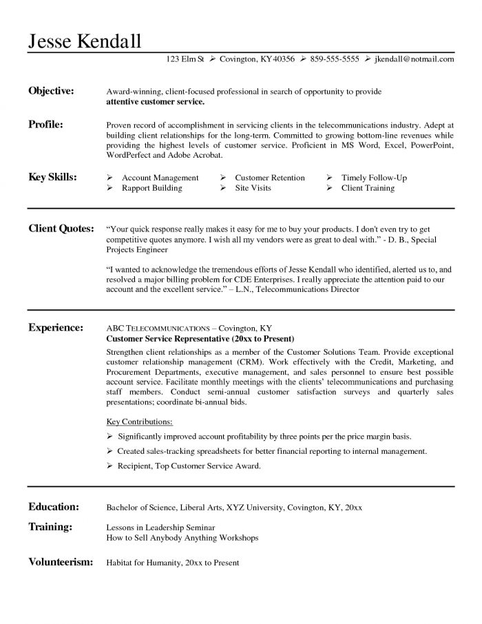 ideas collection patient service associate sample resume with ...