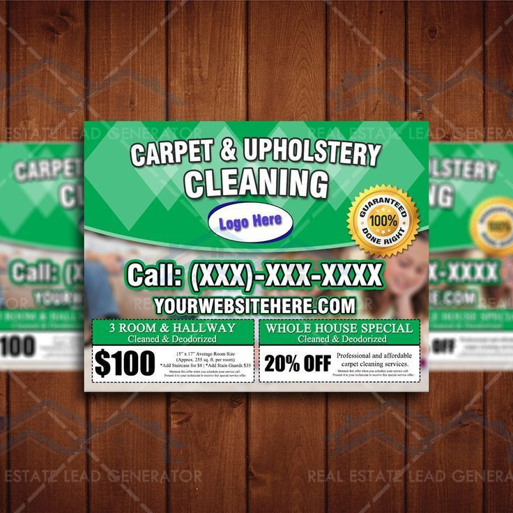 31 best Carpet Cleaning Marketing images on Pinterest   Carpets ...