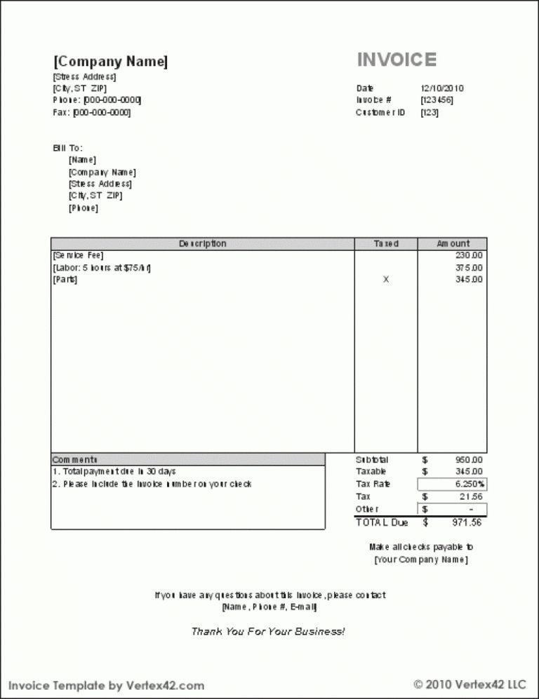 Download Basic Receipt Template | rabitah.net