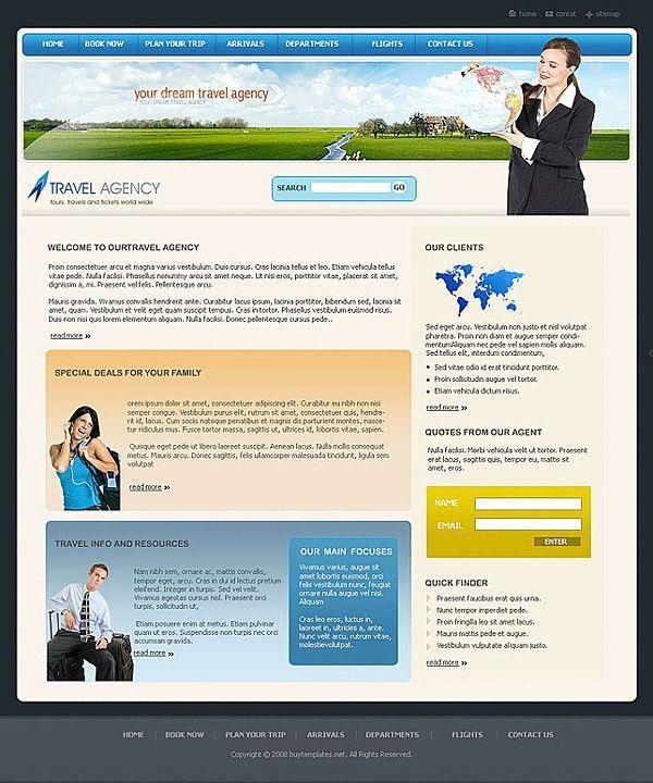home page version 3 portfolio. business zonne. download free html ...