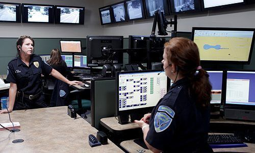 How Can You Become a Police Dispatcher? - River City