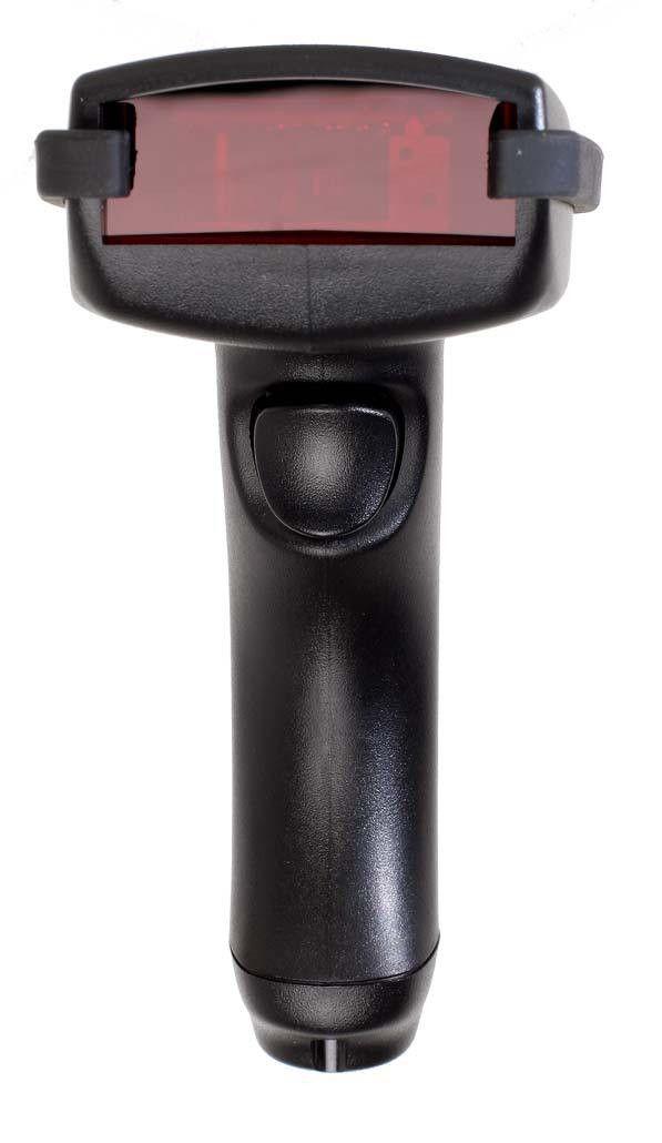 Barcode Scanner - LZ360-RF Wireless RF Laser Bar Code Readers ...