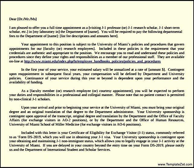 Letter of Intent Medical School Download | TemplateZet