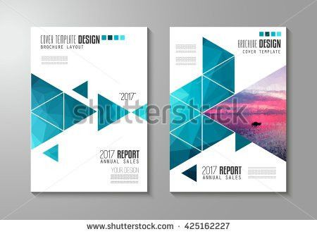 Annual Report Template Stock Images, Royalty-Free Images & Vectors ...