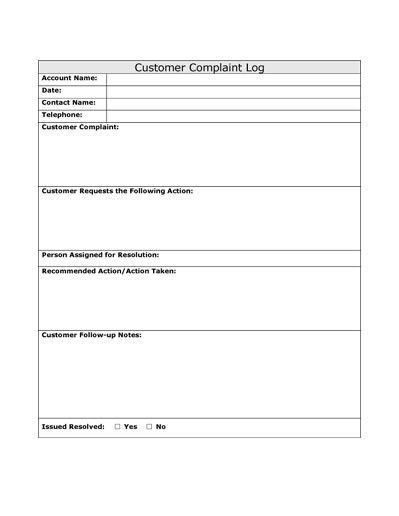 Company Forms 2