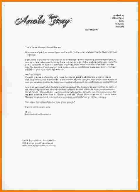 4+ event proposal letter   Proposal Template 2017