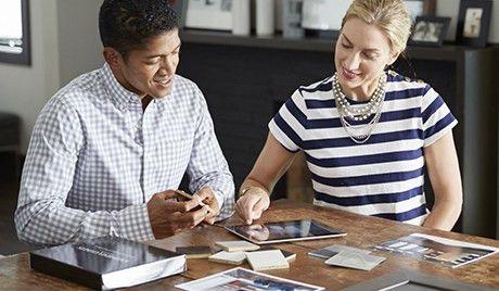 Meet our designers and get closet ideas! California Closets