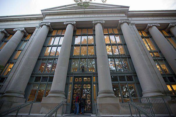 Harvard Law School to retire shield   Harvard Gazette