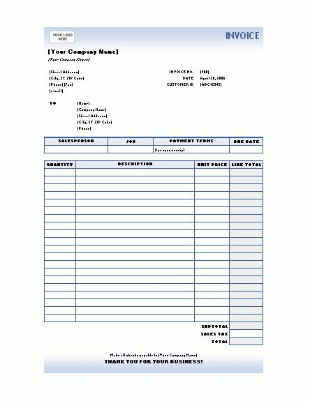 7+ invoice format in excel free download | ledger paper