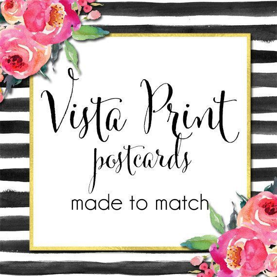Best 25+ Vistaprint thank you cards ideas on Pinterest | Cbs4 ...