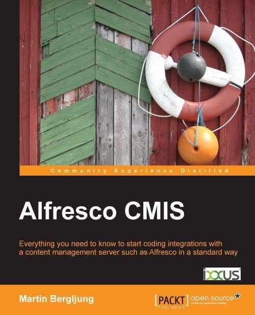 Alfresco CMIS | PACKT Books
