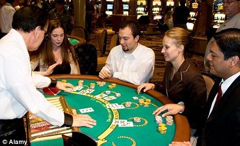 How To Become A Professional Casino Dealer – Grow your knowledge