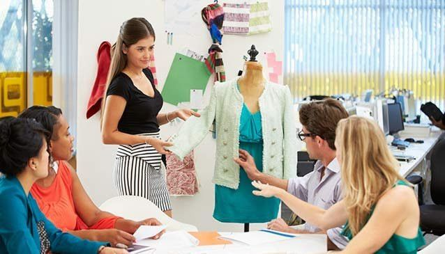 Role of a Merchandiser in the Garment Industry | Sangita Rawal ...